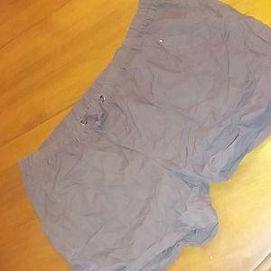 Cotton Camper Shorts